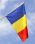 Drapelul României 100 x 70 cm