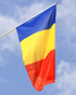 Drapelul României 150 x 100 cm