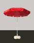 Umbrelă oțel 180/8, opt paneluri