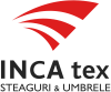 INCA tex - producător umbrele terase, steaguri publicitare și drapele, steaguri de plajă