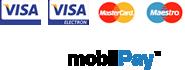 Mobilpay - plata cu cardul